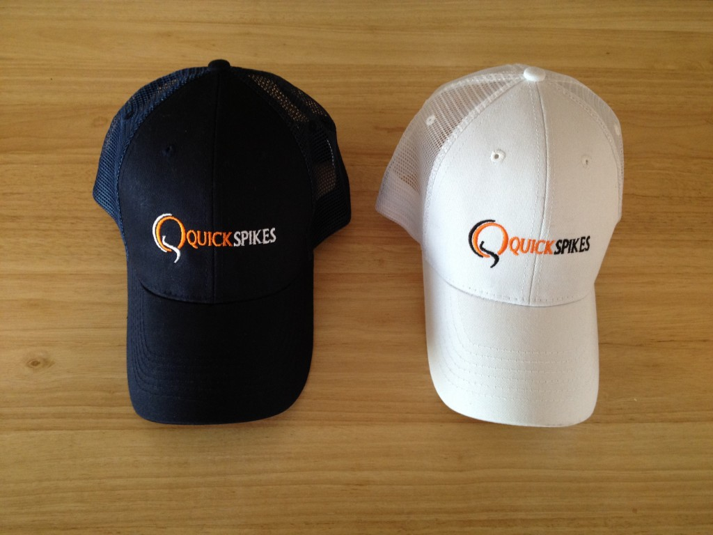Golf Hats (One Size Fits All)